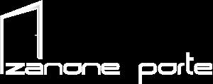 Zanone porte logo